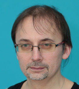 Игорь Долбышев