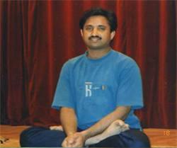 Джая Кумар Свамишри