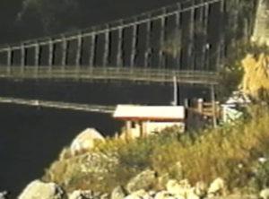 Шивананда Кутир 1993 г.